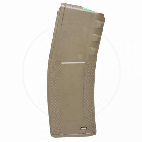 Troy 30-round BattleMag .223/5.56mm (Pinned to 5) - Olive Drab