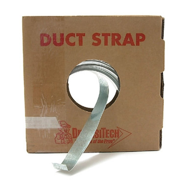 26 Gauge Sheet Metal Duct Hanger Strap