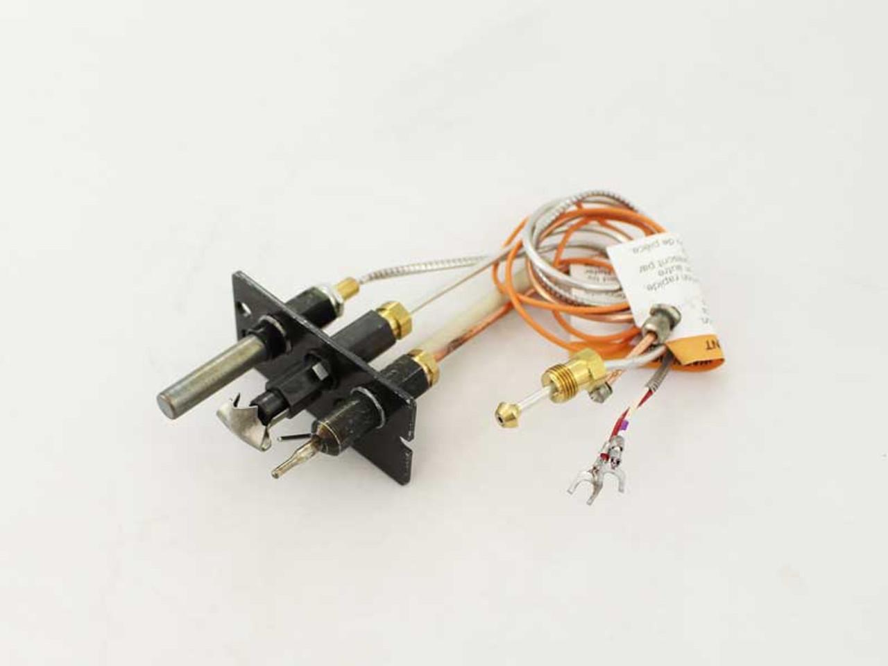 Lennox Gas Fireplace Pilot Assembly Pse Convertible H5922