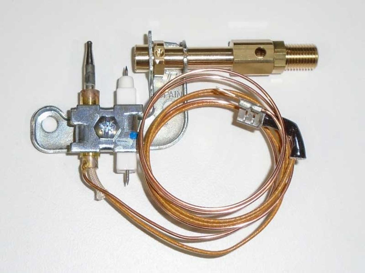 Fmi Amp Astria Gas Fireplace Ods Pilot Assembly Ng J7947
