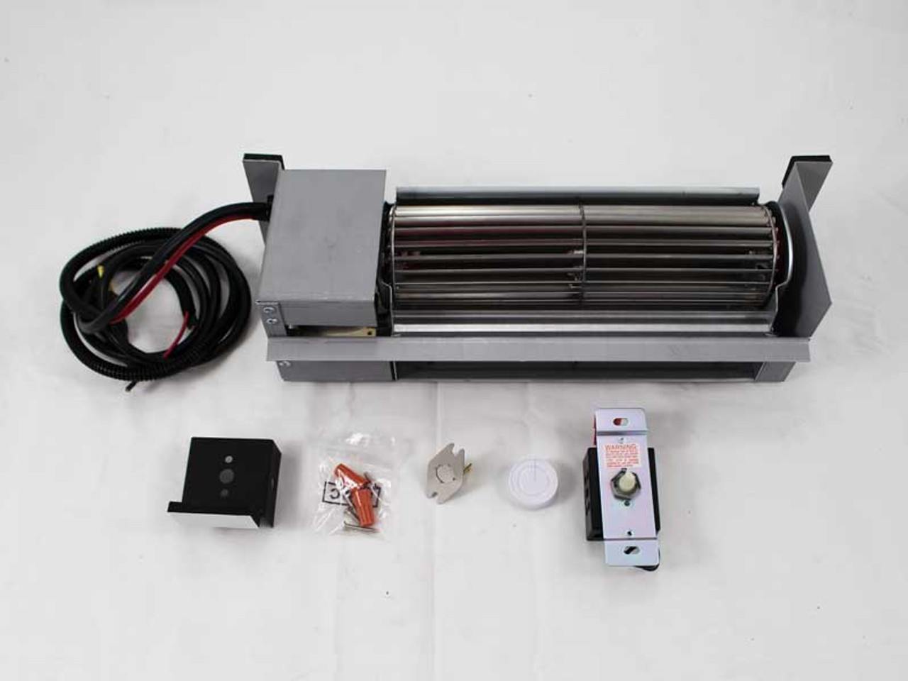 Kingsman And Marquis Convection Fan Kit W Variable Speed