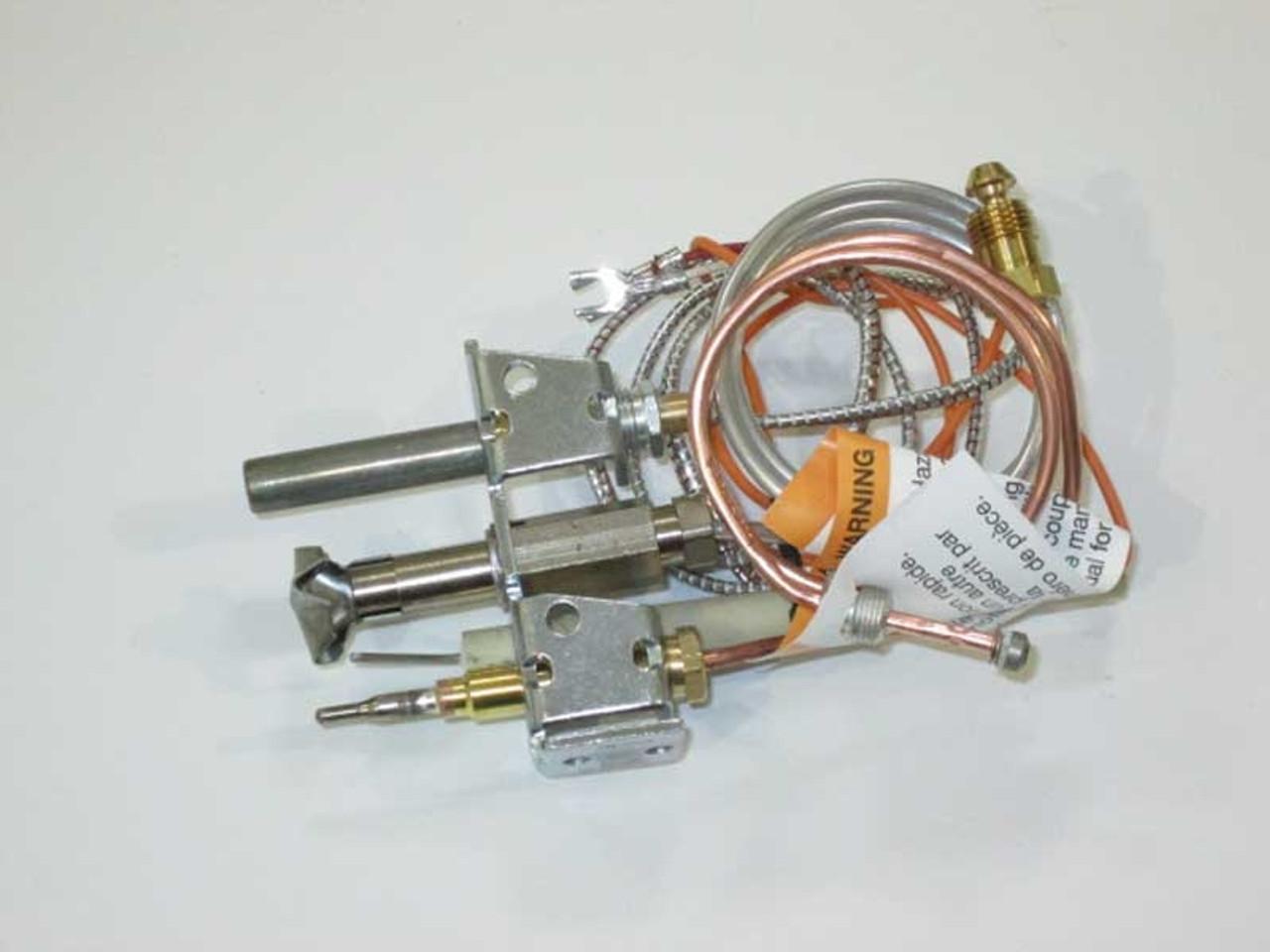 Heatilator Pilot Assembly Ng 4021 732