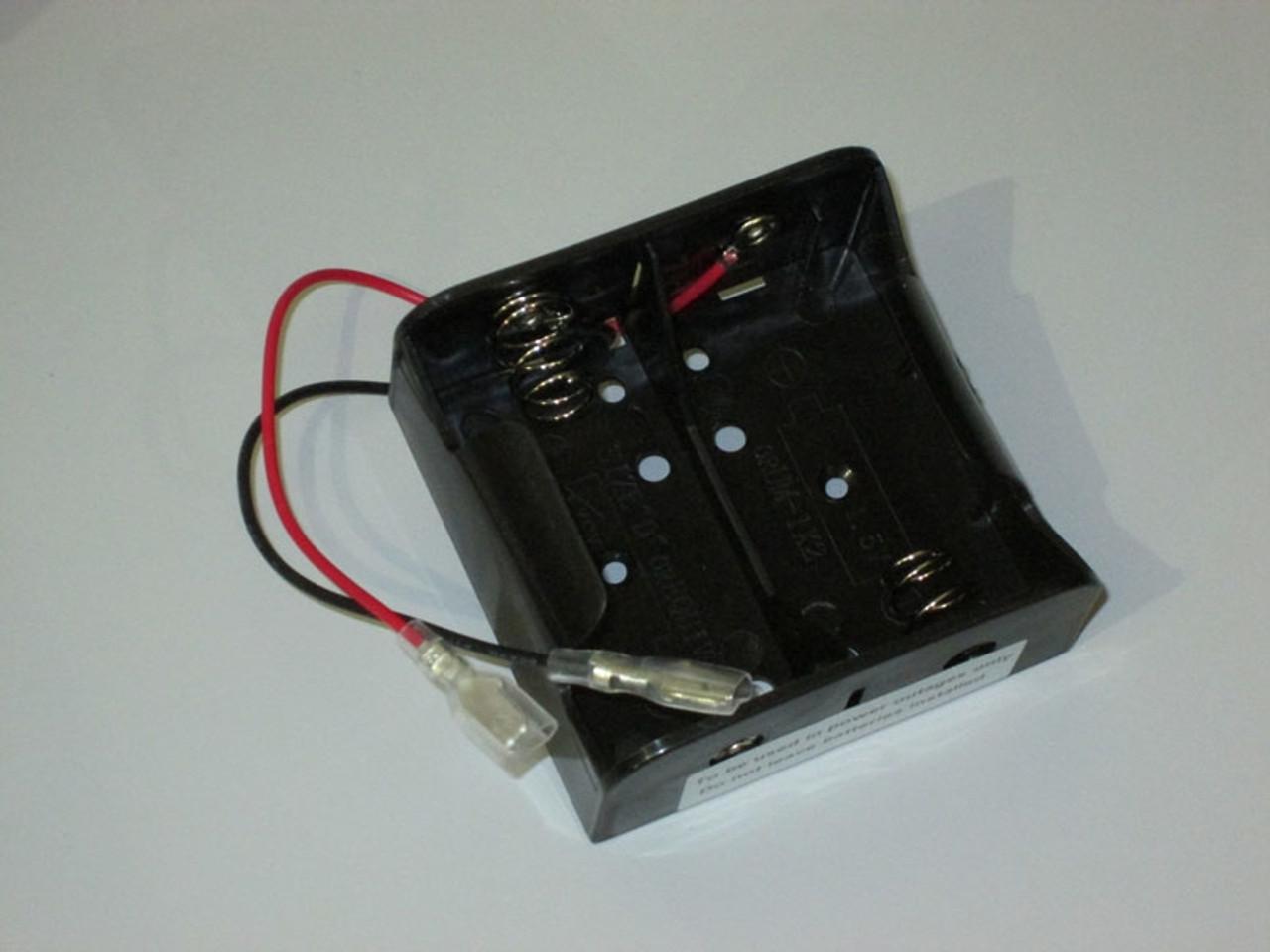 Quadrafire Heat N Glo And Heatilator Battery Pack 593 594a