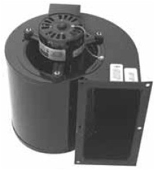 Taylor T 500 And T 750 Furnace Draft Blower 1b5135
