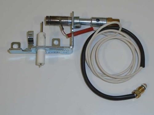 Fmi Gas Fireplace Ods Pilot Assembly Lp 104286 01