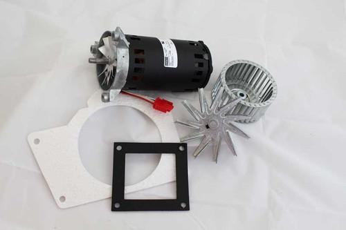 Cascade Blower Rebuild Kit