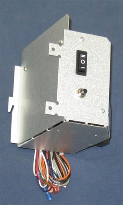Replacement Quadrafire Castile Insert Wire Harness