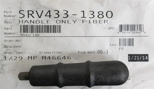 Quadrafire Wood Stove Fiber Handle Srv433 1380