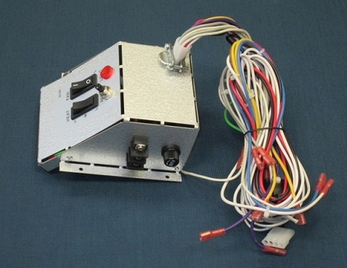 Quadra Fire 1200 FS Wire Harness / Junction Box - SRV7000-154