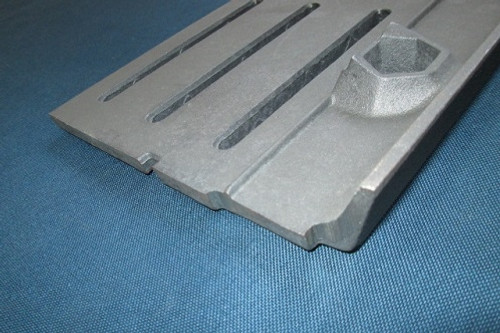 Vermont Castings Front Grate Stationary For Resolute