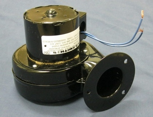 Woodchuck 60 Cfm Replacement Blower 1c60s