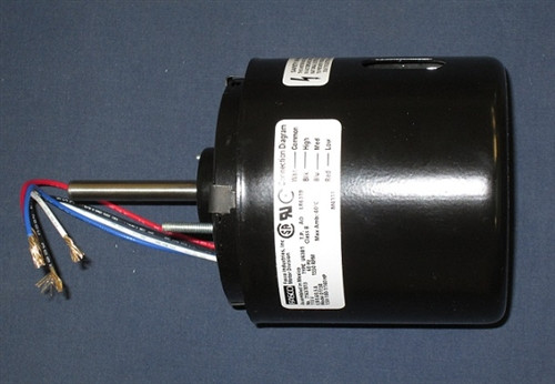 3 Speed Blower Motor Old Style 1mbs1