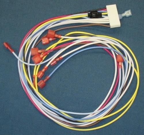 harman wire harness- 3-20-08727 engine wiring harness headlight wiring harness wiring harness pellet stove #13