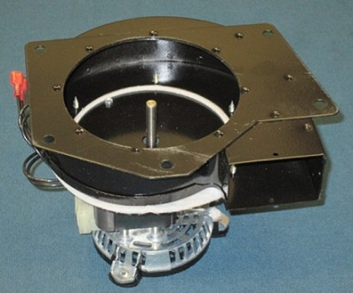 Harman Invincible Insert And Rs Exhaust Blower