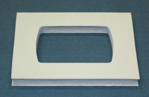 Harman Insert Docking Gasket Silicone 3 44 06108
