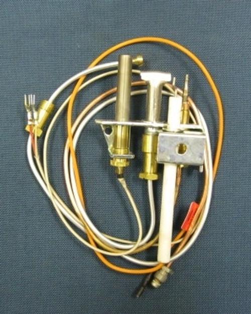 Heatilator And Heat Amp Glo Pilot Assembly Lp 4021 733