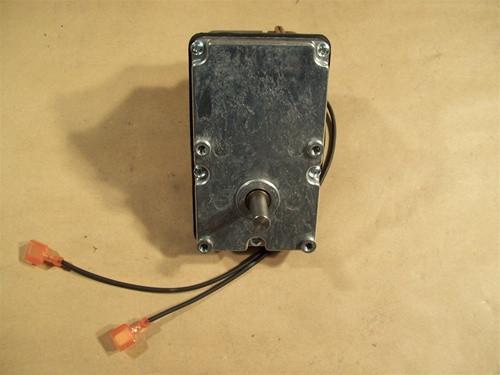 Enviro M55 And Vistaflame Vf 55 2 Rpm Auger Motor 50 2054