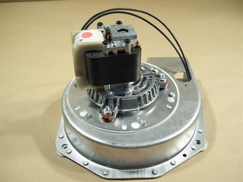 Enviro Combustion Exhaust Blower Assembly 115v Nov