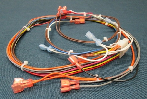 Breckwell Wire Harness