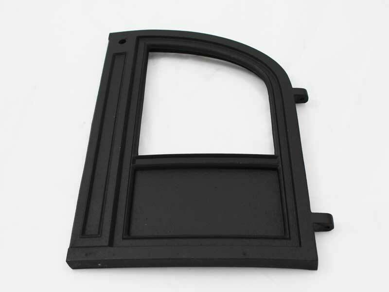 Right Door For Vint Wood Coal Stoves 1304216