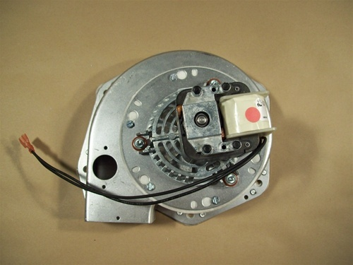 Enviro Combustion    Exhaust Blower Assembly 115v