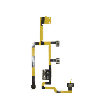 For ipad 2 power button and volume button cable