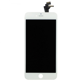 For iphone 6 plus LCD White