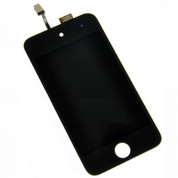 For IPOD 4 LCD Black