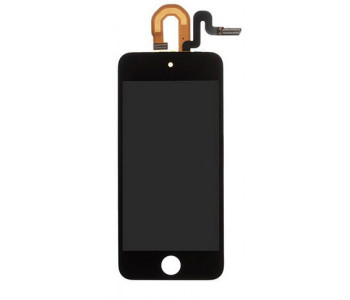 For IPOD 5 LCD Black