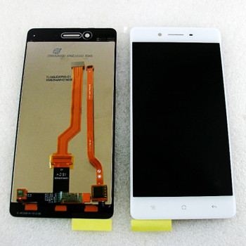 For oppo F1 LCD white