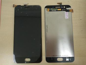 For oppo F1s LCD Black