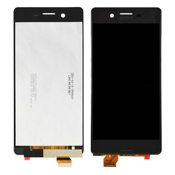 For Sony X/X Performance LCD black