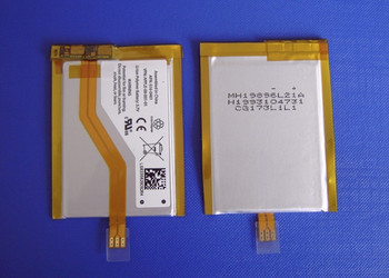 For ipod 2 Battery