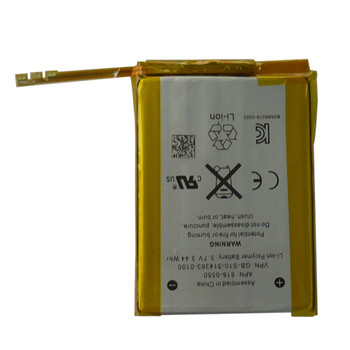 For ipod 4 Battery
