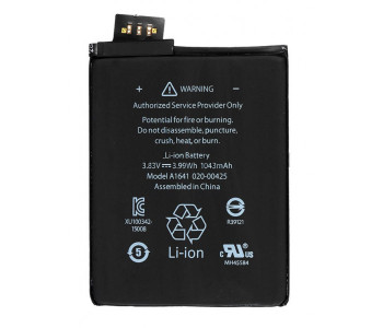 For ipod 6 Battery