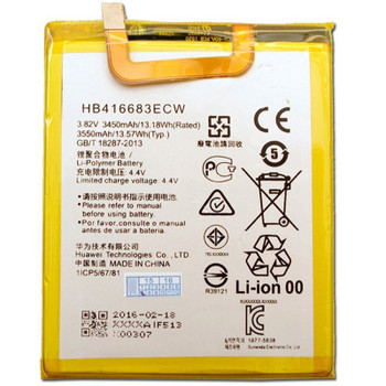 For Huawei Nexus 6p Battery