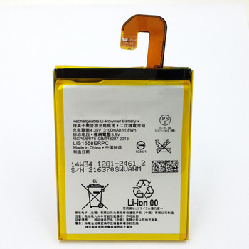 For Sony z Battery