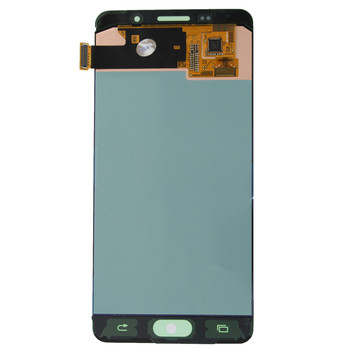 For A510 LCD black