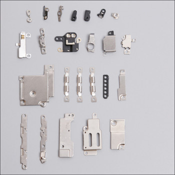 For iphone 6 metal plate set