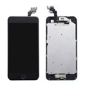 For HTC a9LCD Black