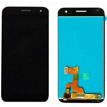 For Huawei G7 LCD black