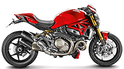 Ducati Monster Carbon Fibre Parts Rsr Moto