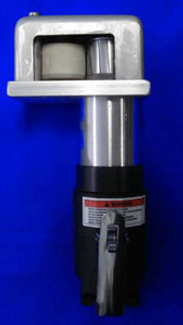CGA-08  Gear Reduced Chopper Gun