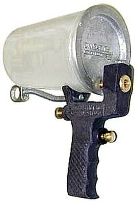 G100-6K Gel Coat and Resin Spray Gun - With O-Ring Kit