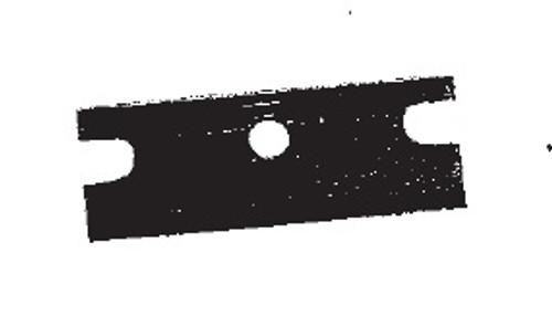 Cutter Blades 100 Pack for CGA-08 & CDA-08 CA007-100
