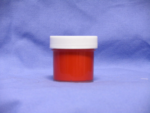 ORCA PIGMENT RED 4OZ 62001