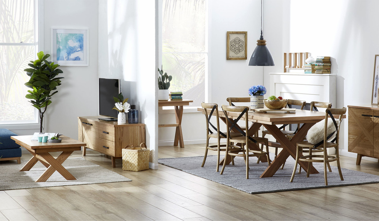 Living Room - All Furniture Ranges - Orbost Range - Focus ...