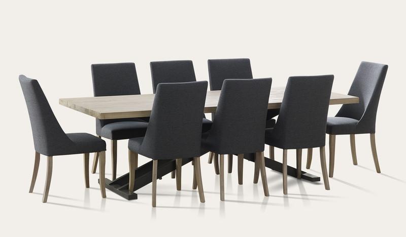 9 piece dining