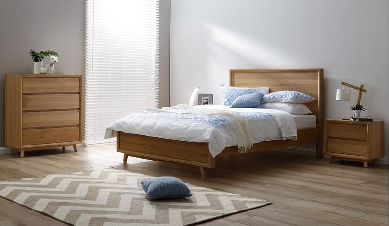 Bedroom Suites | Double, Queen, King (25+ Styles)
