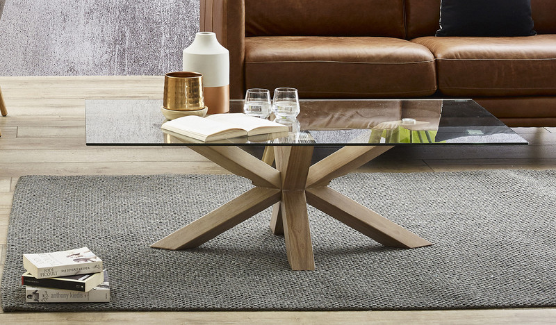 Miles Coffee Table Focus On Furniture